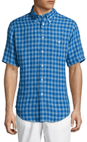 Brooks Brothers Short Sleeve Sportshirt