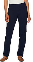 As Is Women with Control Regular Tummy Control Cargo Pants