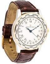 Girard Perregaux Girard-Perregaux World Time GP 90 Watch