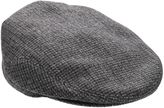 Jos. A. Bank Ivy Wool Plaid Cap