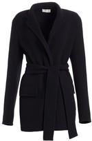 The Row Tora Virgin Wool-Blend Trench Coat