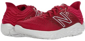 New Balance Fresh Foam Beacon v3 (Neo Crimson/Neo Flame) Men's Shoes
