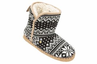 Cool shoe Women's Dakota Low-Top Slippers