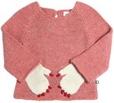 Oeuf Baby Alpaca Tricot Sweater