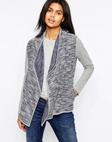 Pepe Jeans Waterfall Knitted Jacket