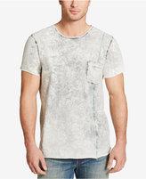 William Rast Men's Joaquin Raw Jersey T-Shirt