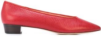 Loeffler Randall Simone ballerina shoes