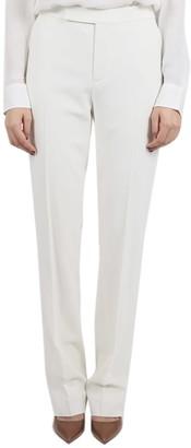 Ralph Lauren Cream Seth Trousers