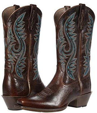 Ariat Sundown (Distressed Tan) Women's Pull-on Boots