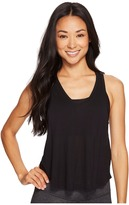 The North Face Versitas Crop Tank Top Women's Sleeveless