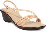Onex Brady Wedge Sandals
