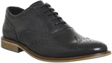 Office Friendly Brogues