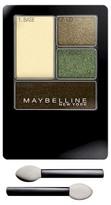 Maybelline Expert Wear® Eyeshadow Quads