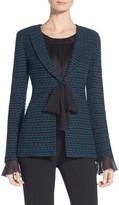 St. John Neva Knit Jacket