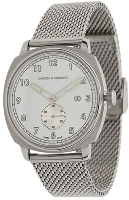 Larsson & Jennings Meridian Brushed Watch