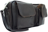 Piel Leather Carry All Bag 2283