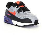 Nike Boys' Air Max 90 Mesh Shoes