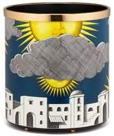Fornasetti Sole di Capri paper basket