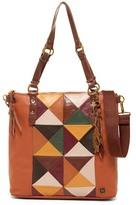 The Sak Ashland Leather Tote Bag