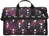 Le Sport Sac Peanuts Collection Large Weekender Bag