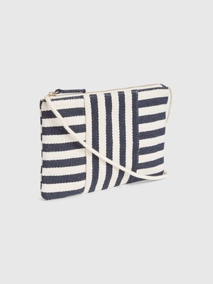 Gap Stripe Crossbody Bag