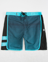 Hurley Motion Stripe Mens Boardshorts