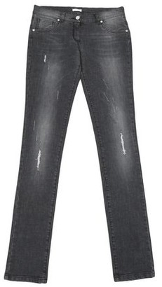 MISS GRANT Denim trousers