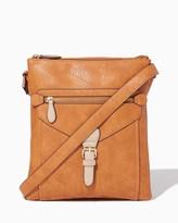 Charming charlie Amelie Crossbody Bag