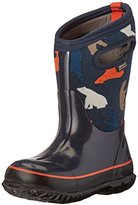 Bogs Classic Polar Bear Winter Snow Boot