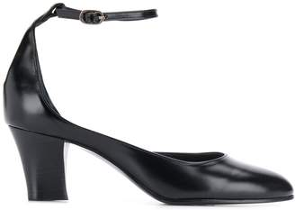 Golden Goose Tango ankle strap pumps