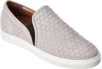 Tabitha Simmons Huntington Suede Slip-On Sneaker