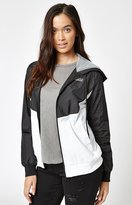 Young & Reckless Tania Zip Windbreaker Jacket