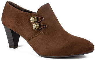 Rialto Smith Ankle Booties Women Shoes