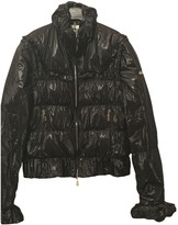 Cesare Paciotti Black Jacket for Women