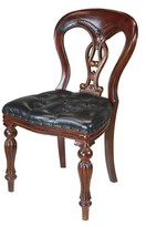 Toscano Simsbury Side Chair Design