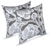 Threshold 2 Pack Square Floral