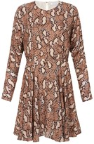 Camilla And Marc Willows Silk Dress