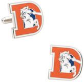 Cufflinks Inc. Men's Vintage Broncos Cufflinks