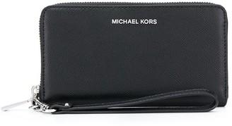MICHAEL Michael Kors Logo Plaque Purse
