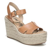 83f497cd531 Maura Espadrille Wedge Sandal