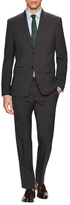 Givenchy Wool Solid Suit