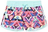 Animal Blue/Pink Cali Dreamer Boardshorts