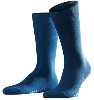 Falke Men's Family Calf Socks,(size: 43-46)