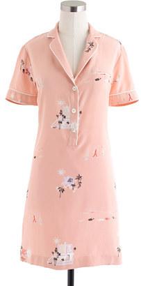 J.Crew Collection vacationland dress
