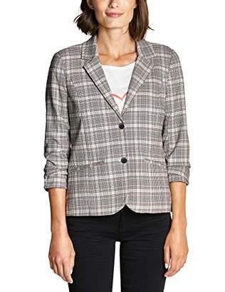 Street One Women's 211014 Suit Jacket,12 (Size: )
