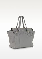 See by Chloe Grainy Leather Shoulder Bag