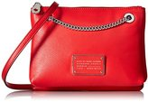 Marc by Marc Jacobs New Too Hot To Handle Doubledecker Xbody Cross Body Bag