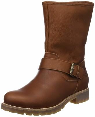 Panama Jack Singapur Igloo Ankle Boots