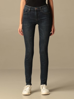 Armani Exchange Denim Jeans