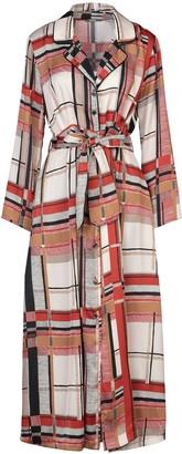 Dixie 3/4 length dresses